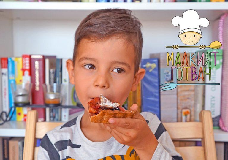 Как да храним детето през лятото: 10 лесни правила