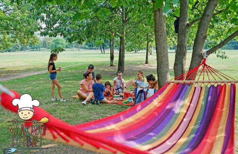 Перфектният пикник: 10 лесни правила
