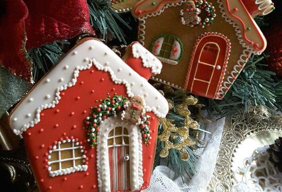 Коледа: Кулинарна работилница за родители и деца