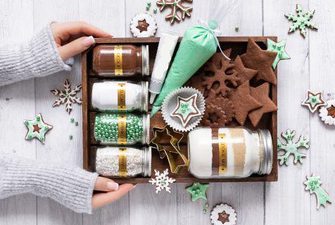 Медена Коледа: Сладки играчки за елхата