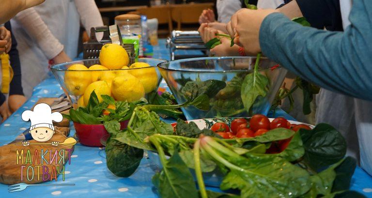 Топ 6 храни срещу сезонната депресия