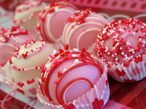 Валентински бонбони: Кулинарна работилница за деца